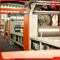 high automation mgo board production line magnesium fireproof oxide board machine