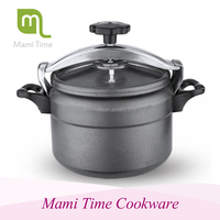 Widely Use Top Selling Best Quality German Pressure Cookers