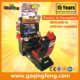 Qingfeng indoor game city racing simulator midnight maximum tune 3dx+ game machine