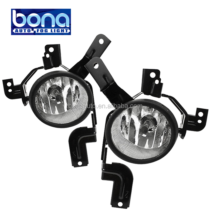 Waterproof Auto Light car fog lights for HONDA CRV 2007 2009 fog lamp