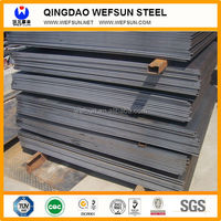 ASTM A36 carbon structural steel