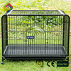 Folding pet fence sturdy and durable enclosed pet fence dog fence to assemble and remove small pet litter