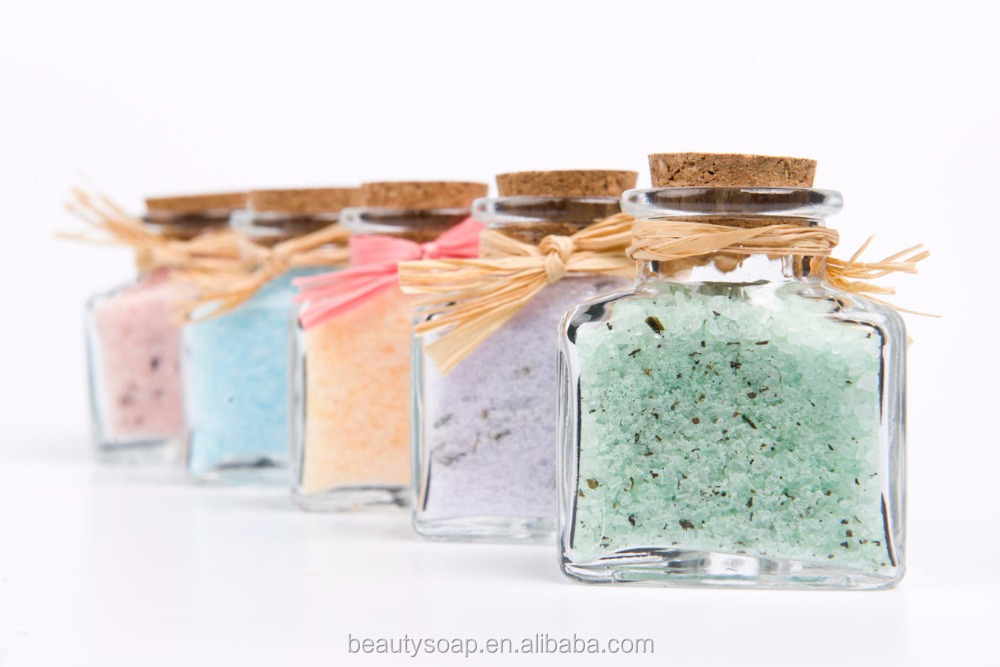 Bath salt,Perfect bath product!