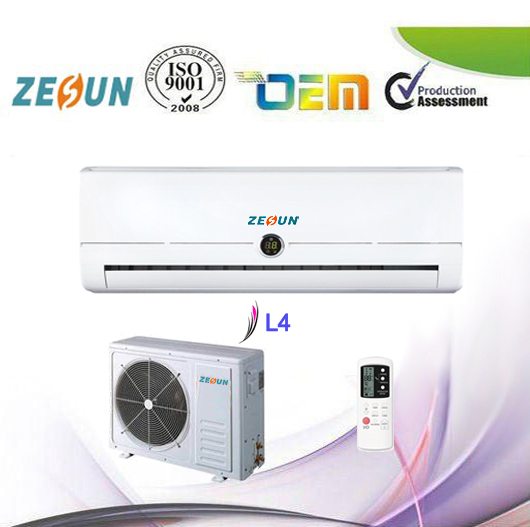 Mini Portable Split Wall Type Low Air Conditioner Price, 9000BTU,12000BTU,18000BTU, OEM Conditioner Manufacturer