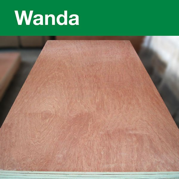 Factory Direct Sale Price of Marine Plywood in Philippines