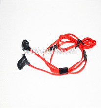 Flat Cable Earpieces