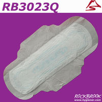 Hot Sale Good Quality Competitive Price China Sanitary Towel Manufacturer from China