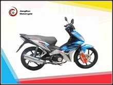 Two wheels andSingle-cylinder 110cc Asian Eagle motorcycle / cub motorcycle on sale
