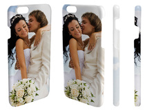 Wholesale Custom printing 3D sublimation mobile phone case cover for iPhone 6s
