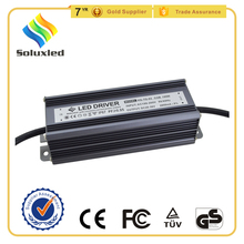 100W 3000mA Constant Current LED Waterproof Driver