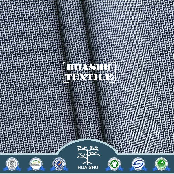 Best selling worsted tr suiting fabric polyester rayon blend material