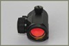 Green/ Red Dot 60mm Adjustable Rifle Scope 5 Level Brightness