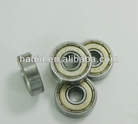 High Performance 626zz Bearing factory Manufacturers 626ZZ Ball Bearing
