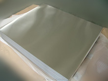 High quality aluminum roof metal sheet 1000 series for aircraft parts slide plate