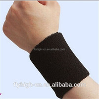Logo printed wholesale cheap custom cloth wristbands