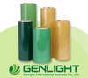 Hot Selling Wrap Cylinder goods package Supermarket PVC stretch film