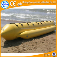 Top quality valve inflatable boat inflatable pontoon boat with best material