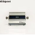 Mini GSM mobile phone signal amplifier for home use 900mhz cellphone booster