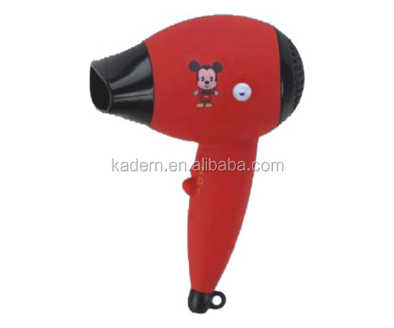 high power professional hair dryer with new function shape,carton haier dryer