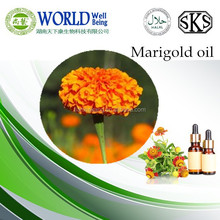Marigold Extract 20% Lutein Oil