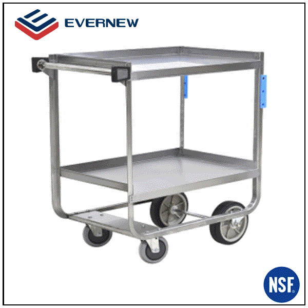 salon rolling trolley carts with wheels