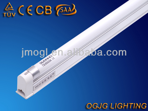 energy saving lamp led tube t5 light