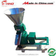 Auto floating fish feed pellet making machine in bangladesh price KL-150B