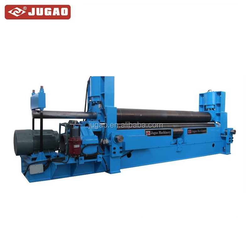 W12 SERIES Top Quality CNC Machinery corrugated steel <strong>plate</strong> bending <strong>rolls</strong>/metal sheet cnc/hydraulic bending <strong>machine</strong>