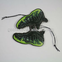 Hot sales shoes air freshener for promotion