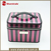 2016 Hot sale PVC durable glossy toiletry bag for ladies