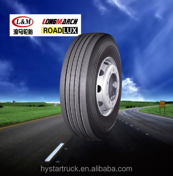 LONGMARCH TYRE ALL KINDS OF TRUCK SIZES