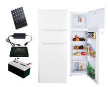solar powered home appliance AC 110v -240v DC 24v 12 volt refrigerator freezer 12v