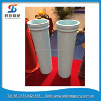 High pressure concrete pumping steel line pipe