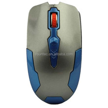 Comfortable Shape Optical USB Wired Mouse USB Charging Computer 4D Gaming Mouse GM-16