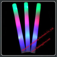 2013 Promotional LED Glow Foam Stick for Party