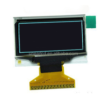 Monochrome SH1106G 1.3 oled with 128*64 dots UNOLED50653