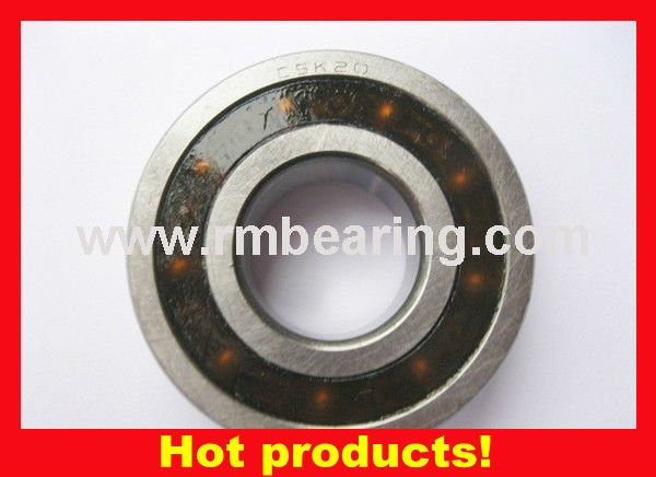 CSK20 one-way bearing