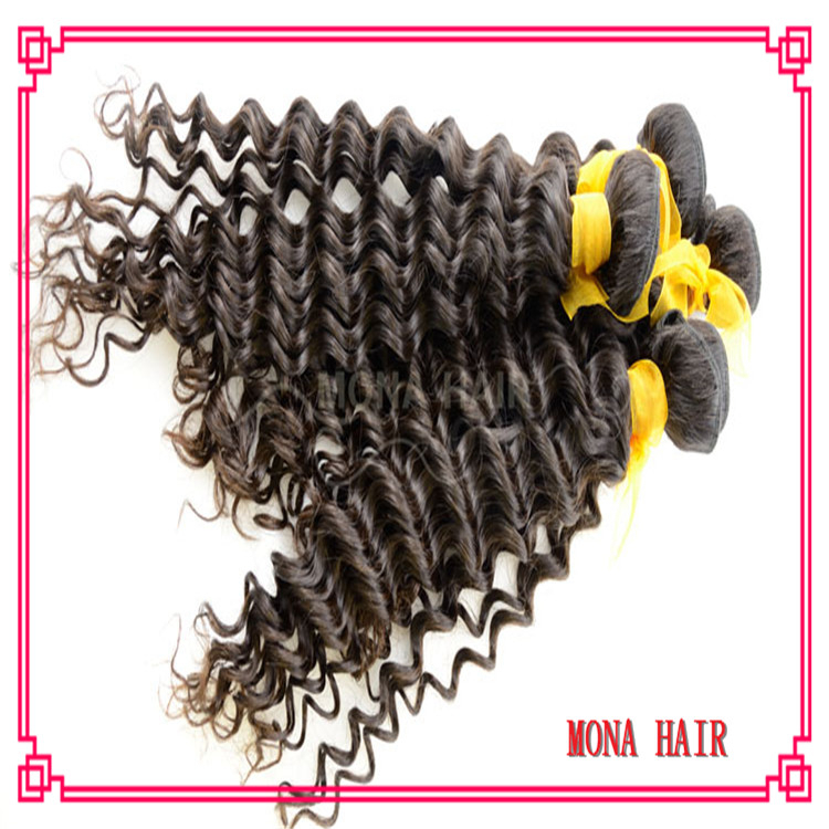Beautiful india hair, wholesale weave raw curly hair indian hair weave