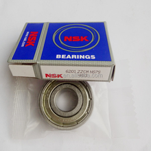 All kinds of NSK bearing 6201deep groove ball bearing 6201 with large stock