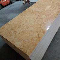 PVC Imitated Marble Sheet/Wall Panel/Interior Decoration Board