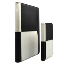 Premium Genuine Leather Flip Cover Case for iPad for iPhones