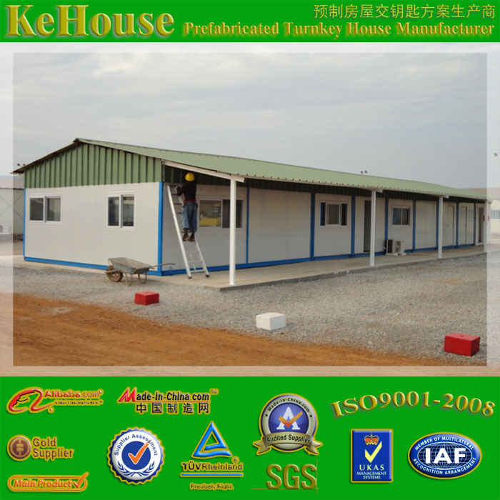 flat pack container homes china prefabricated portable log cabin for sale