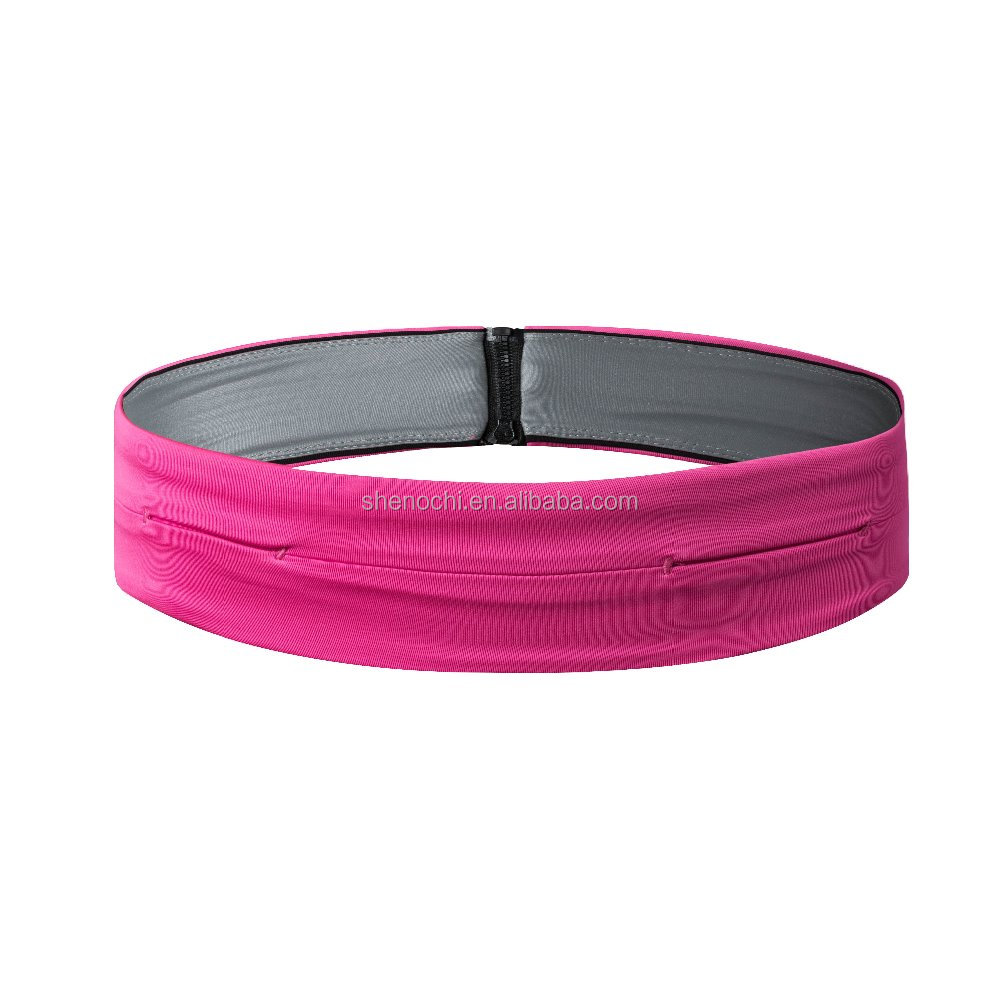 Borochi one size Fashion Outdoor Sports Waist Belt for runing & Cycling