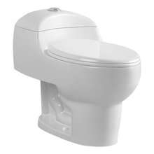 Custom Siphon Flushing Porcelain Washdown Small Size Children Toilet