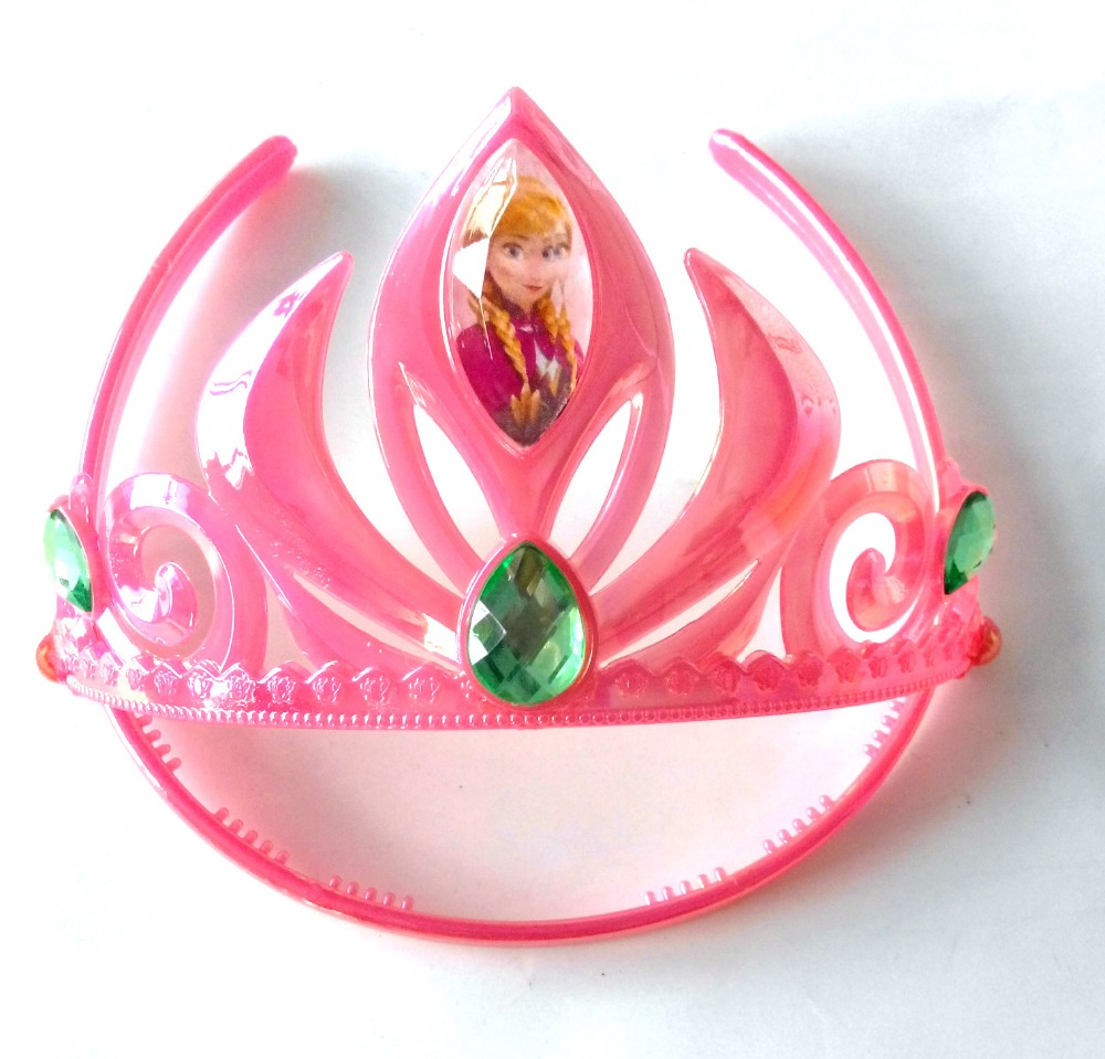 factory wholesale plastic custom made tall pageant crowns tiara