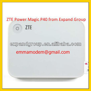 Original ZTE Power Magic P40