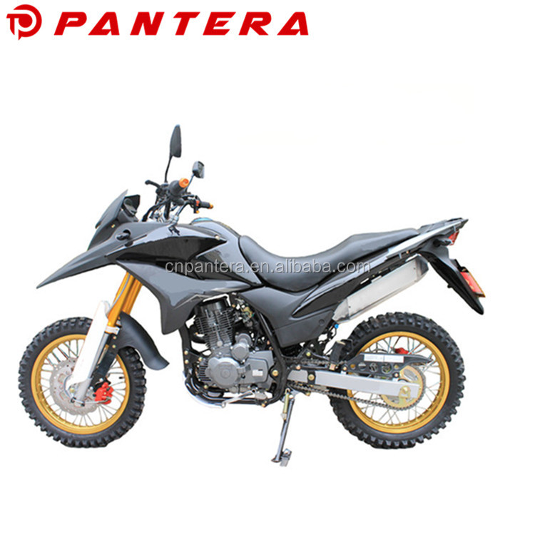 50cc to 250cc Dirt Bike Chongqing Competitive Price Motocicleta