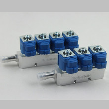 PG-K common rail gas injector for gas to diesel conversion kits