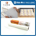 Food grade silicone baking paper