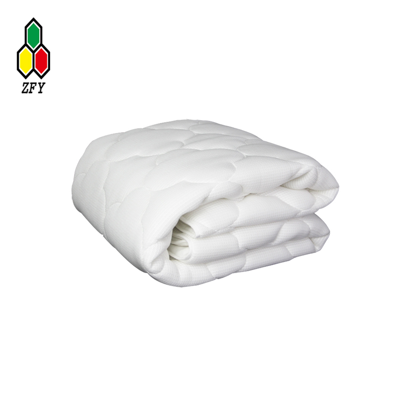 Annual hot sale 3D breathable and soft Tencel bed mattress - Jozy Mattress | Jozy.net
